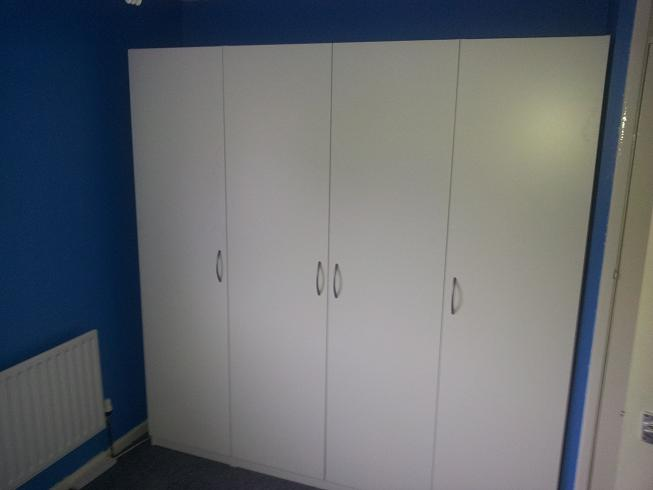 Pax Hinged Door Wardrobes & Flat Pack Amigos :: Hinged Door Pax Wardrobes